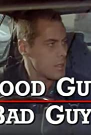 Good Guys Bad Guys: Only the Young Die Good Poster