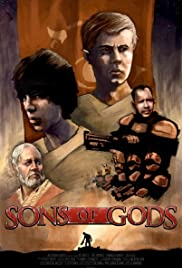 Sons of Gods: Prologue Poster