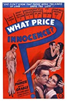 Image of What Price Innocence?