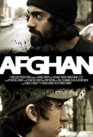 Afghan Poster