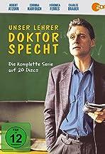 Unser Lehrer Doktor Specht
