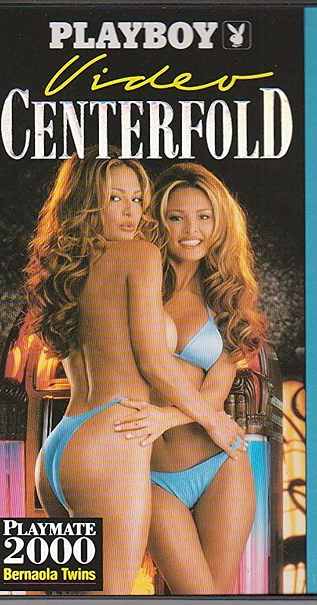 Playboy Video Centerfold Playmate 2000 Bernaola Twins -7438