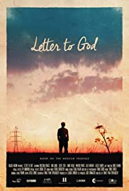 Letter to God 2014 IMDb