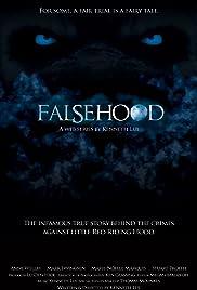 Falsehood Poster