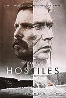 仇敵 Hostiles 2017