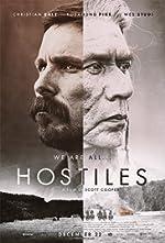 Hostiles(2017)