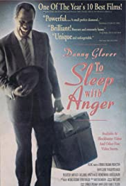 To Sleep with Anger(1990) Poster - Movie Forum, Cast, Reviews
