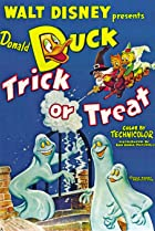 Image of Trick or Treat