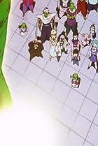 Image of Dragon Ball Z: Ikite ita Son Gokû Z senchi ga zen'nin fukkatsu da!!