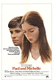 Paul and Michelle (1974) Poster - Movie Forum, Cast, Reviews