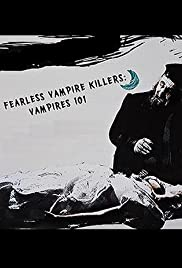 The Fearless Vampire Killers: Vampires 101 (1967) Poster - Movie Forum, Cast, Reviews