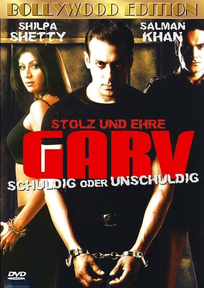Poster Garv (2004) Full HD Movie Download in Hindi 720p Blu-Ray