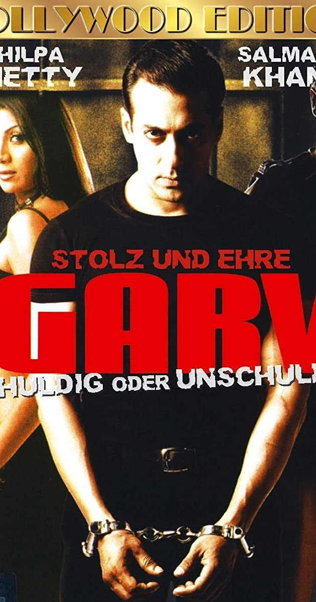 garv pride and honour 2004 imdb