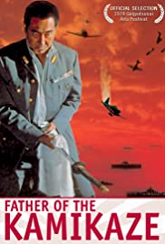 Father of the Kamikaze Poster