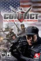 Image of Conflict: Global Storm