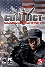 Primary image for Conflict: Global Storm