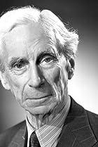 Image of Bertrand Russell