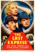 The Last Express (1938) Poster