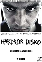 Hardkor Disko (2014) Poster - Movie Forum, Cast, Reviews