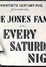 Every Saturday Night