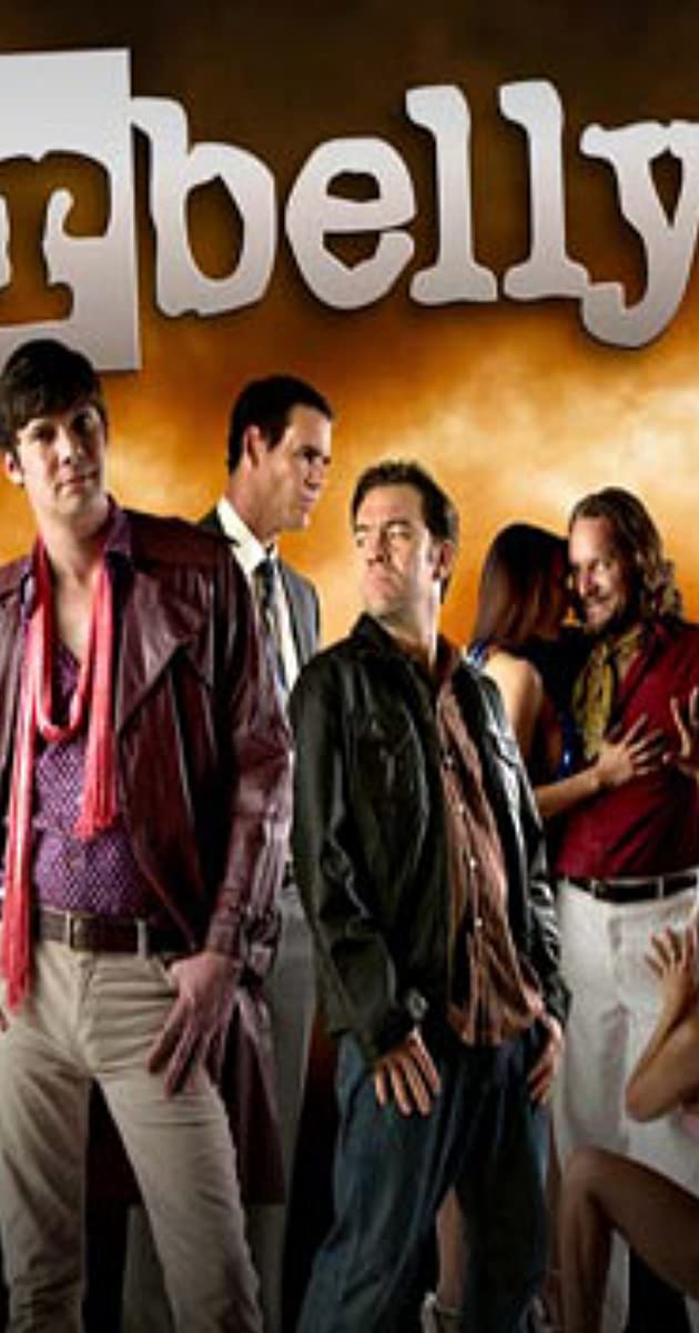 Underbelly Files The Man Who Got Away Tv Movie 2011 Imdb