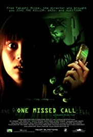 One Missed Call (Tamil)