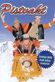 Pistvakt - en vintersaga Poster - TV Show Forum, Cast, Reviews