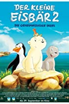 Image of The Little Polar Bear 2: The Mysterious Island