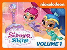 Poster Shimmer and Shine