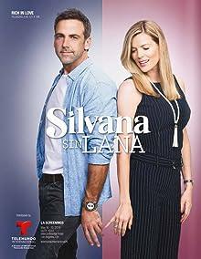 Poster Silvana Sin Lana