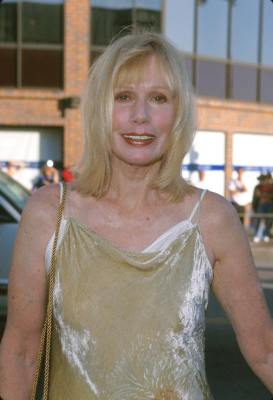 Sally Kellerman at an event for The General's Daughter (1999)