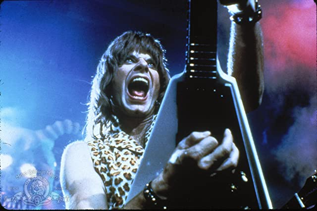 Christopher Guest in This Is Spinal Tap (1984)