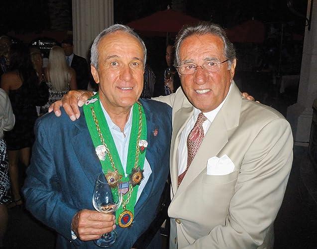 Frank Pellegrino | just b.CAUSE