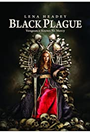 Black Plague (2002) Poster - Movie Forum, Cast, Reviews