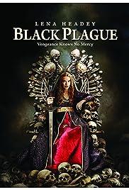 Black Plague Poster