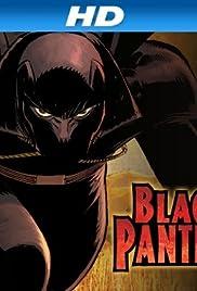 Black Panther Poster - TV Show Forum, Cast, Reviews