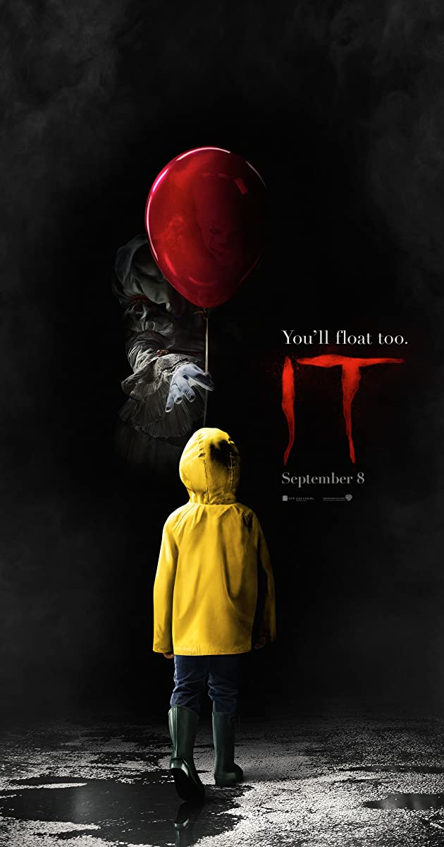 Tai / It (2017) Online