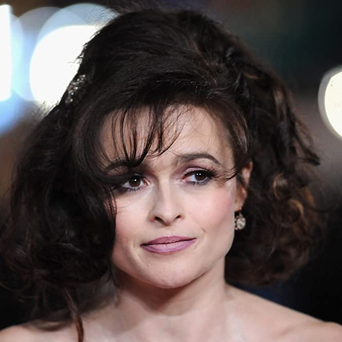 Helena Bonham Carter at an event for Les Misérables (2012)