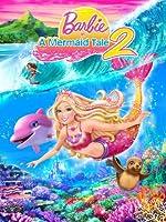 Barbie in a Mermaid Tale 2(2012)