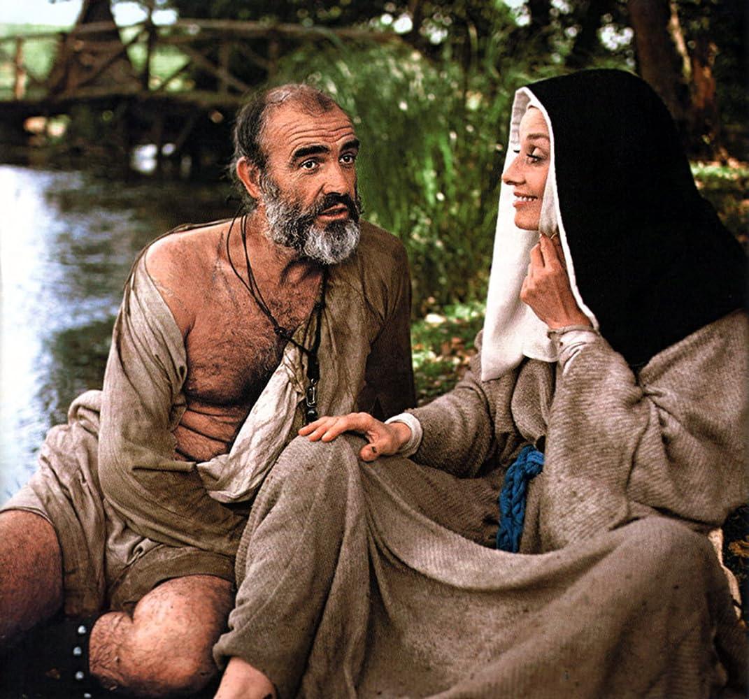 Risultati immagini per robin e marian film 1976