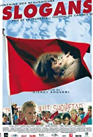 Slogans (2001) Poster - Movie Forum, Cast, Reviews
