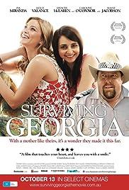 Surviving Georgia Poster