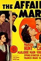 Image of The Affairs of Martha