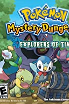 Image of Pokémon Mystery Dungeon: Explorers of Time