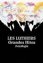 Grandes hitos: Antología