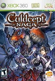 Culdcept SAGA Poster