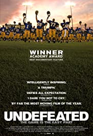 Undefeated (2011) Poster - Movie Forum, Cast, Reviews