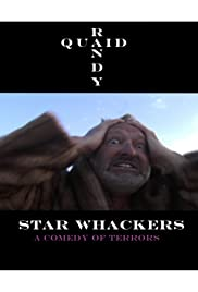 Star Whackers Poster