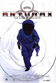 Anthrax (2001) Poster - Movie Forum, Cast, Reviews