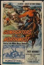Primary image for Gunfighters of the Northwest
